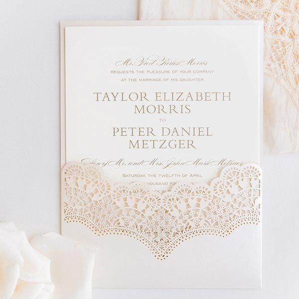 wedding invitation ideas 15