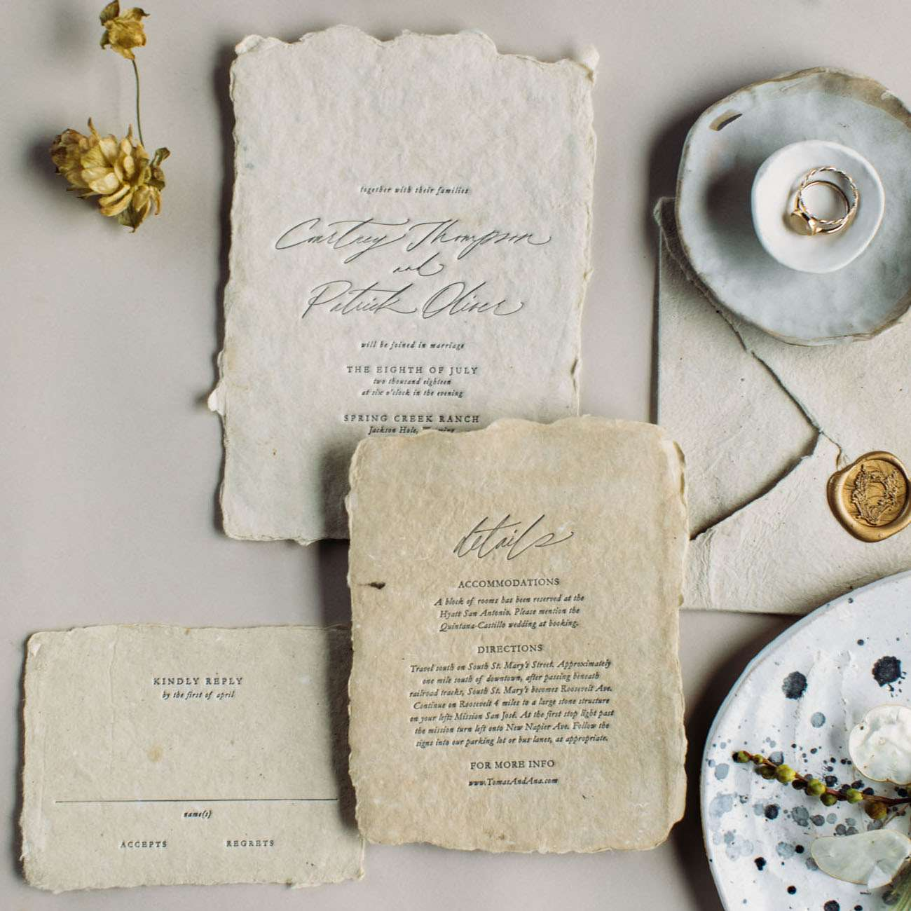 wedding invitation ideas 2