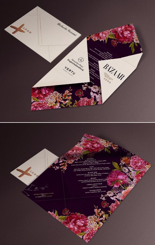 wedding invitation ideas 21