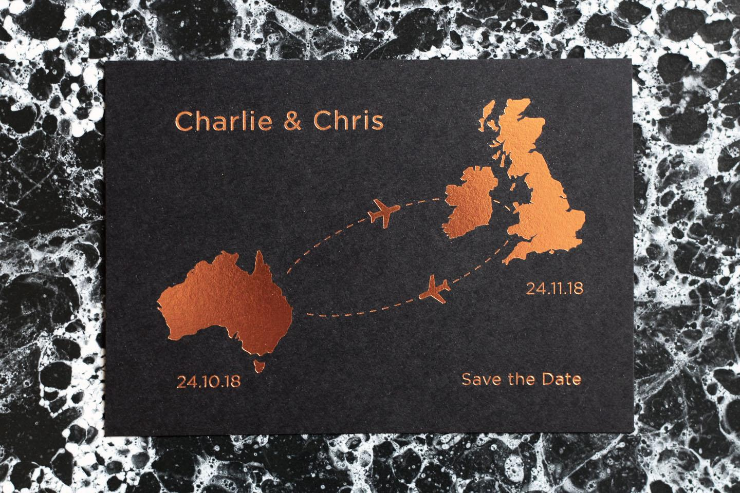 wedding invitation ideas 31