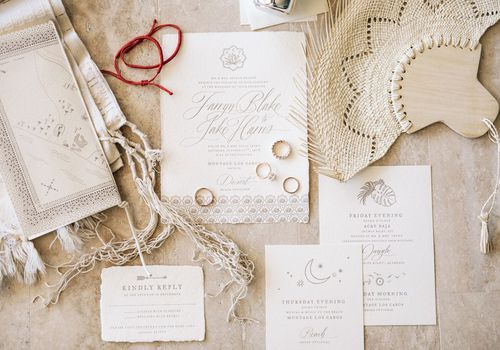 wedding invitation ideas 46