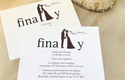 wedding invitation ideas 49