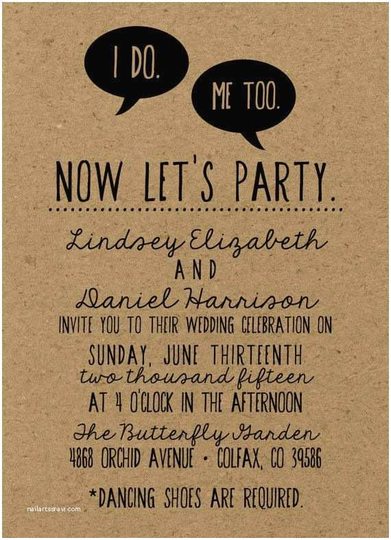 wedding invitation ideas 50