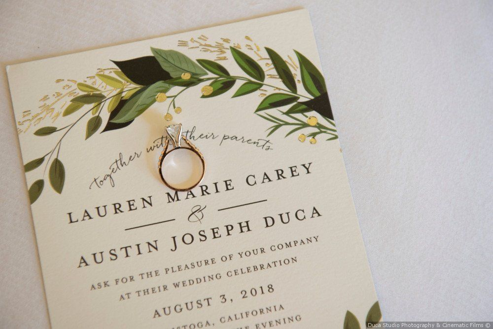 wedding invitation ideas 6