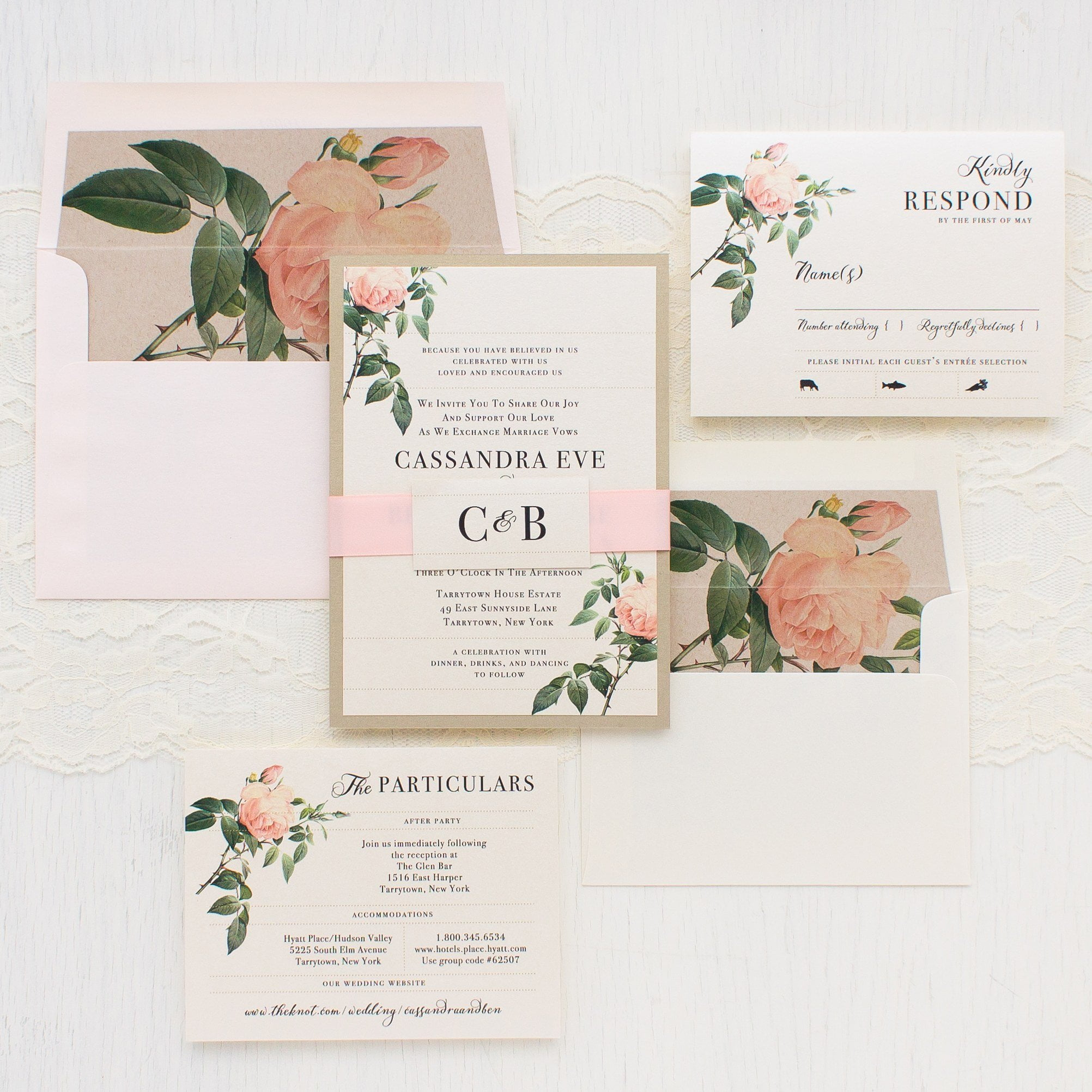 wedding invitation ideas 61
