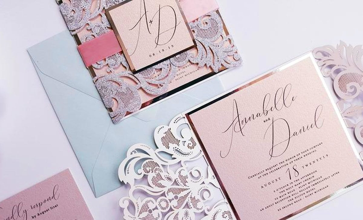 wedding invitation ideas 66