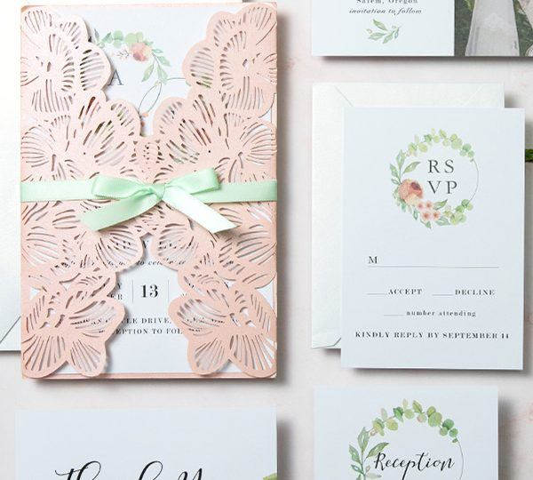 wedding invitation ideas 7