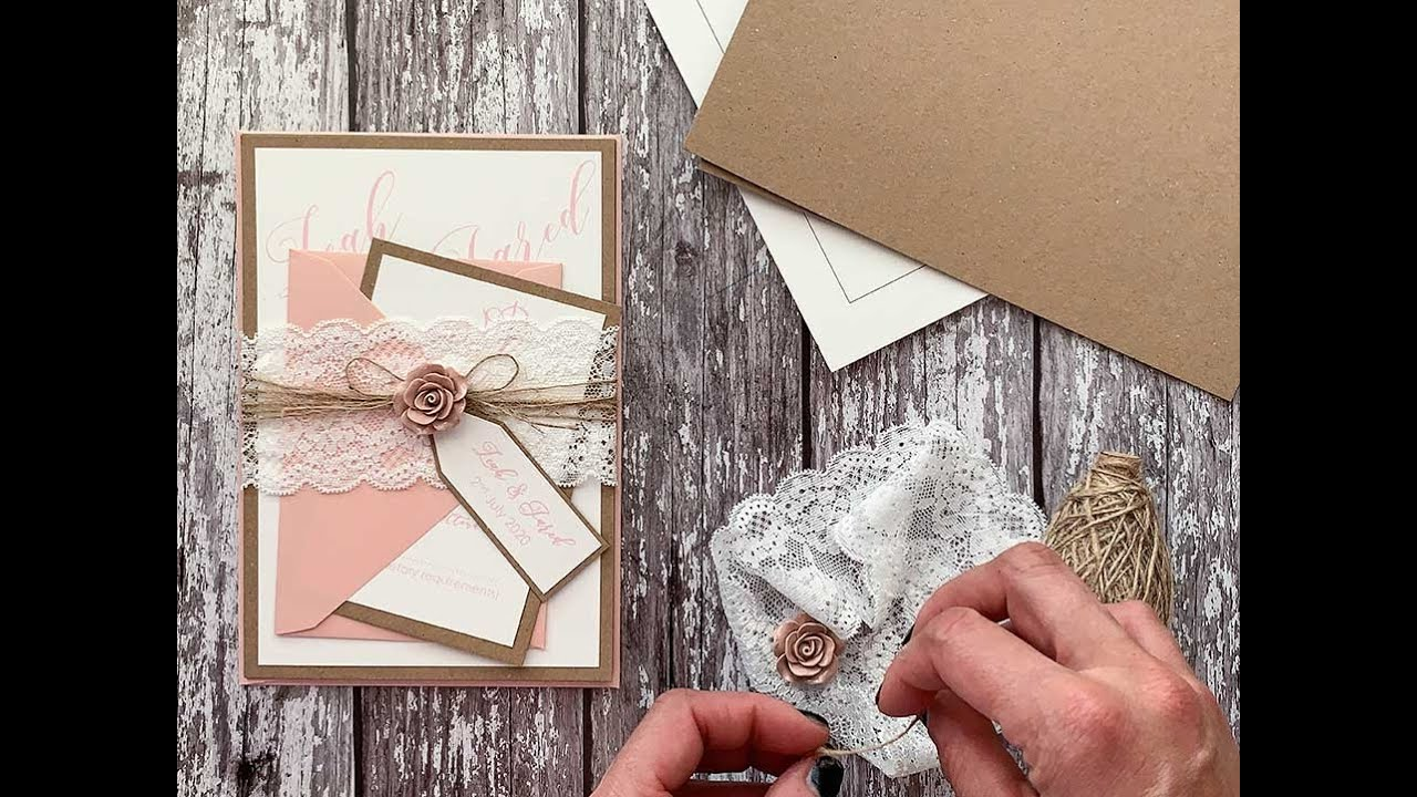 wedding invitation ideas 70
