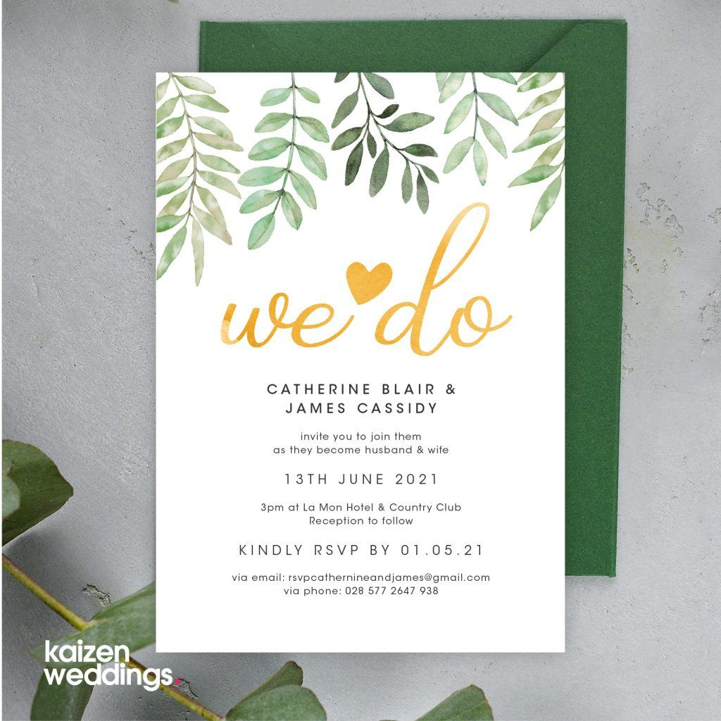 wedding invitation ideas 74