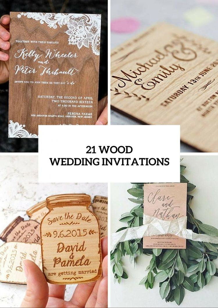 wedding invitation ideas 8