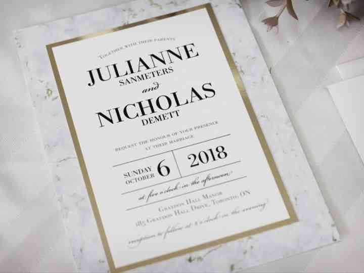 wedding invitation ideas 81