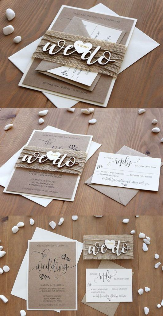 wedding invitation ideas 82