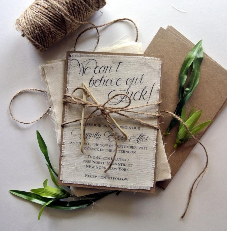wedding invitation ideas 83