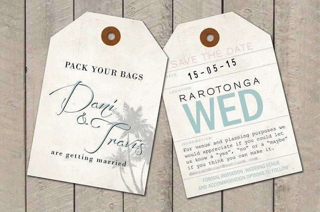 wedding invitation ideas 84