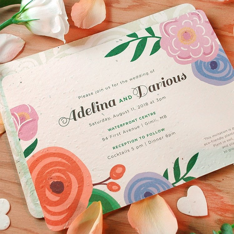 wedding invitation ideas 85