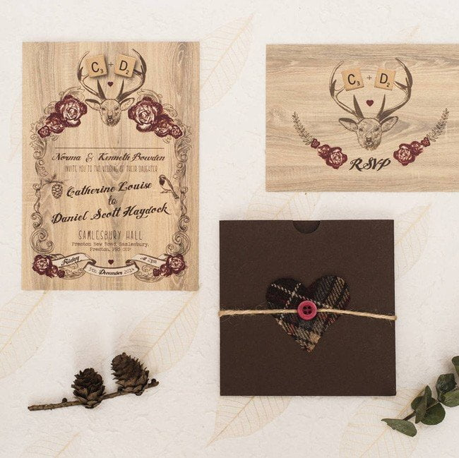 wedding invitation ideas 87