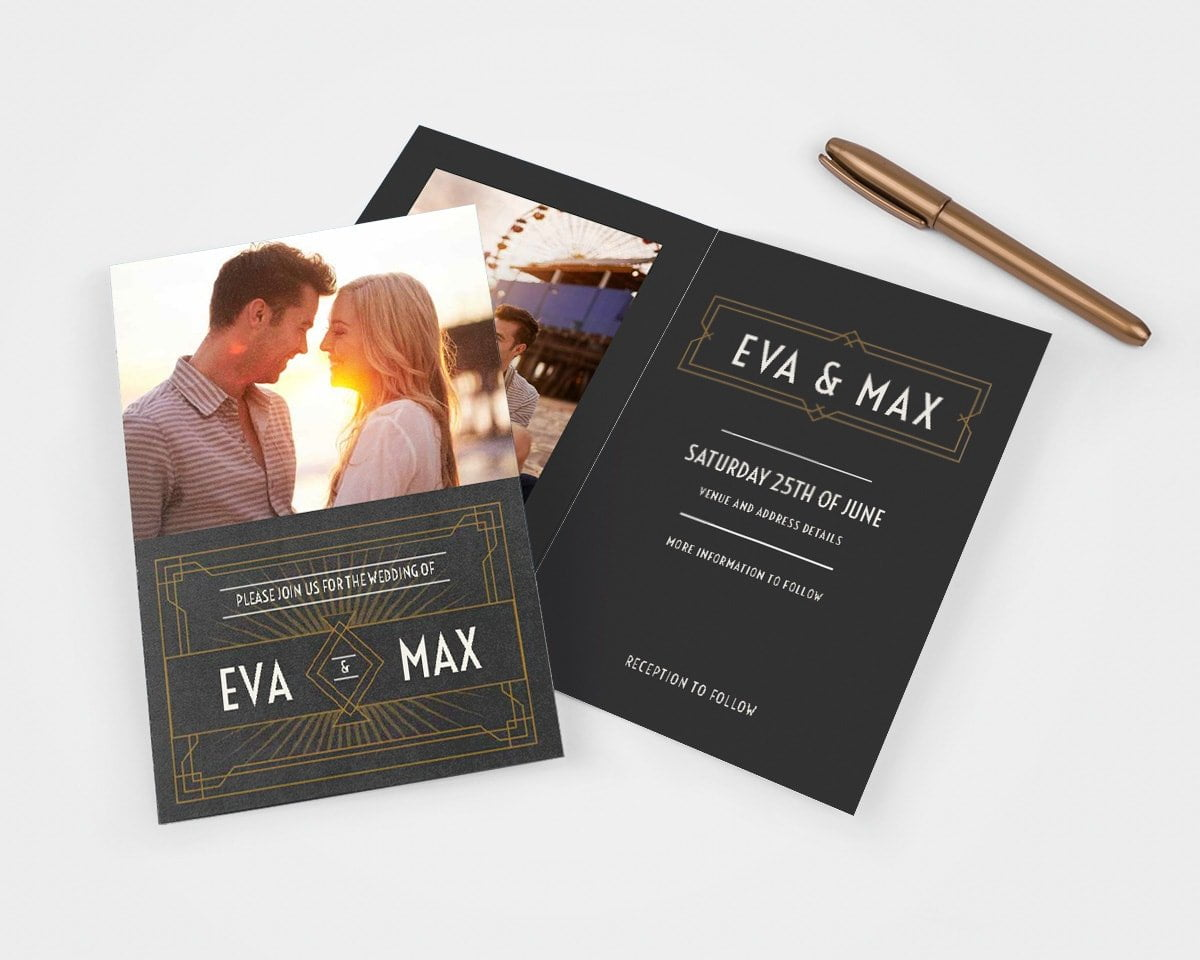 wedding invitation ideas 90