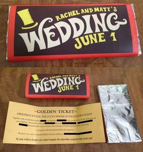 wedding invitation ideas 98