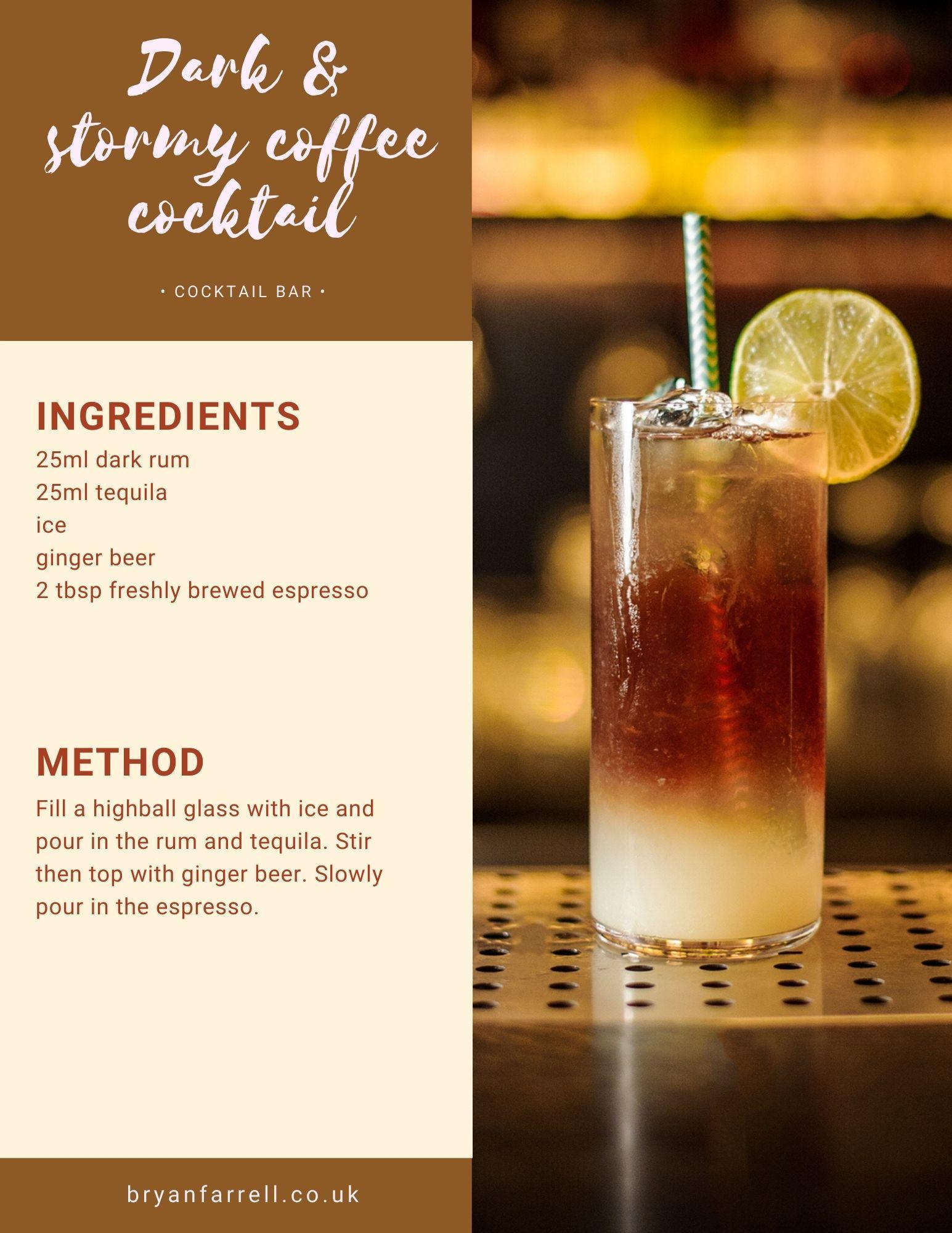 Wedding Cocktail Ideas 19