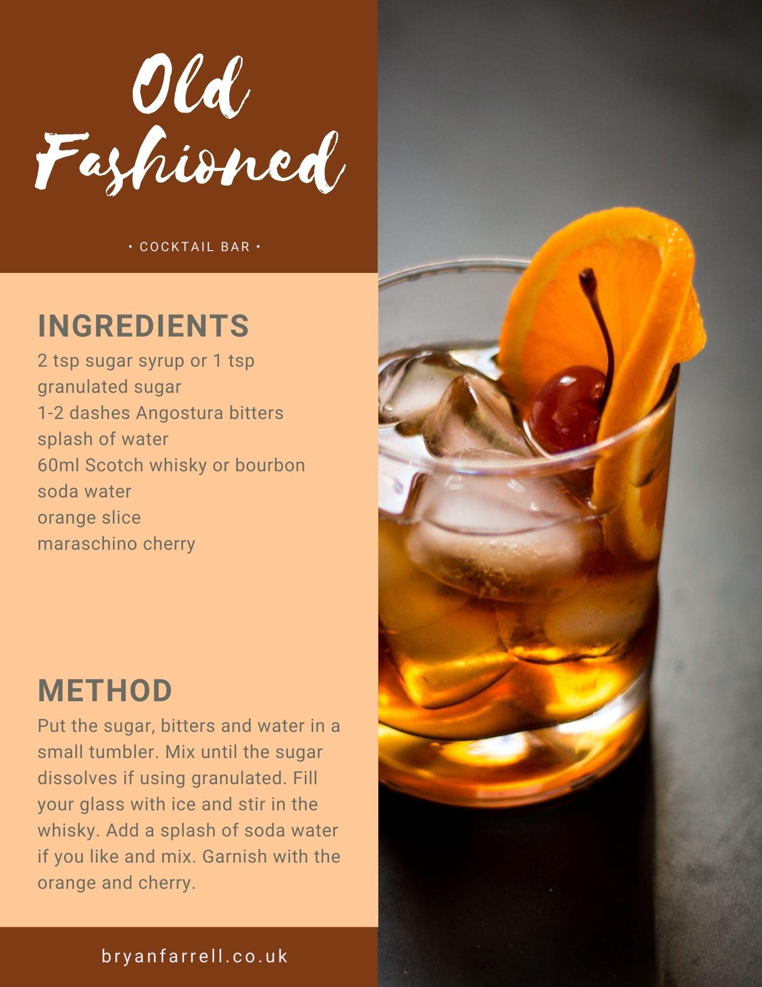 Wedding Cocktail Ideas 31