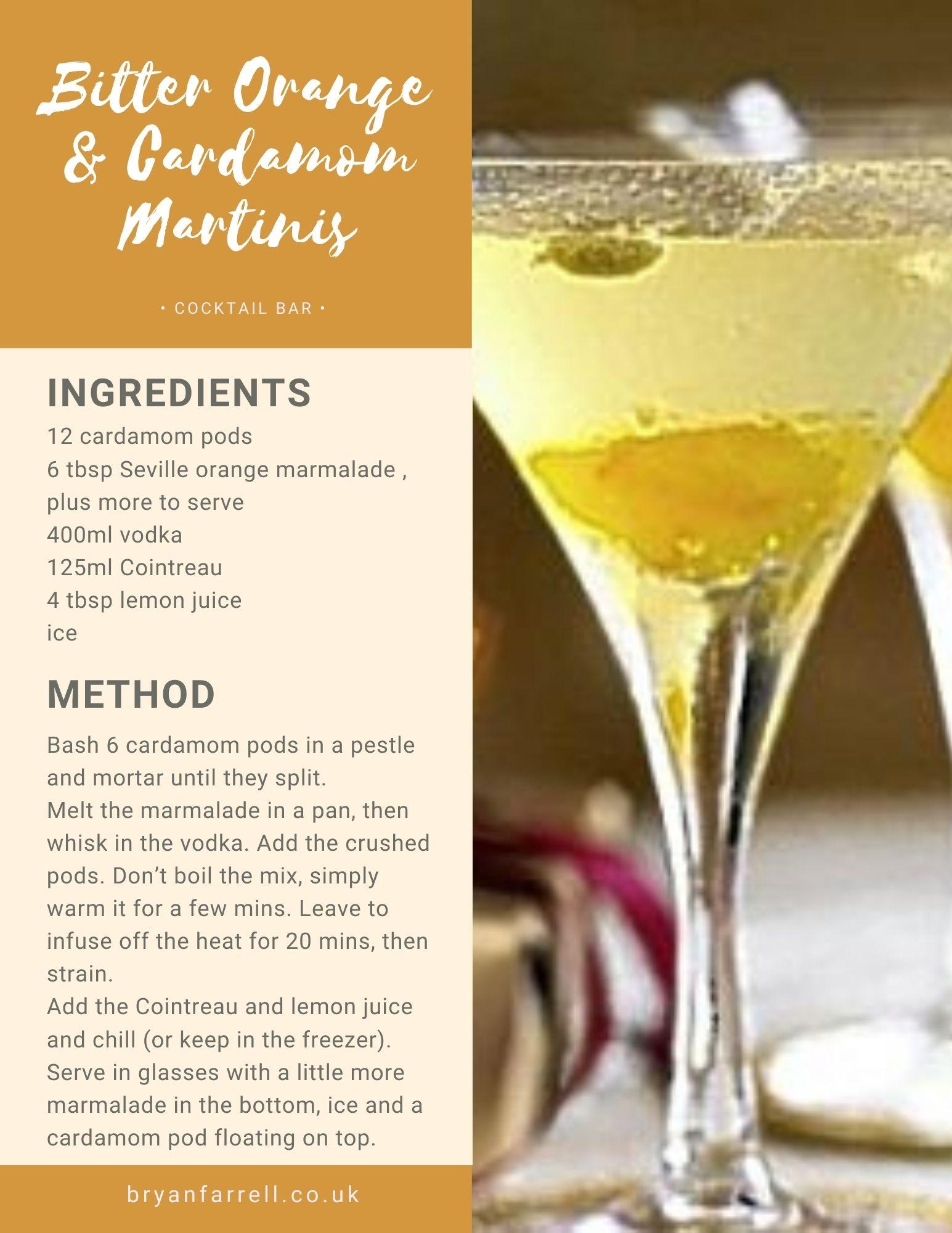 Wedding Cocktail Ideas 43
