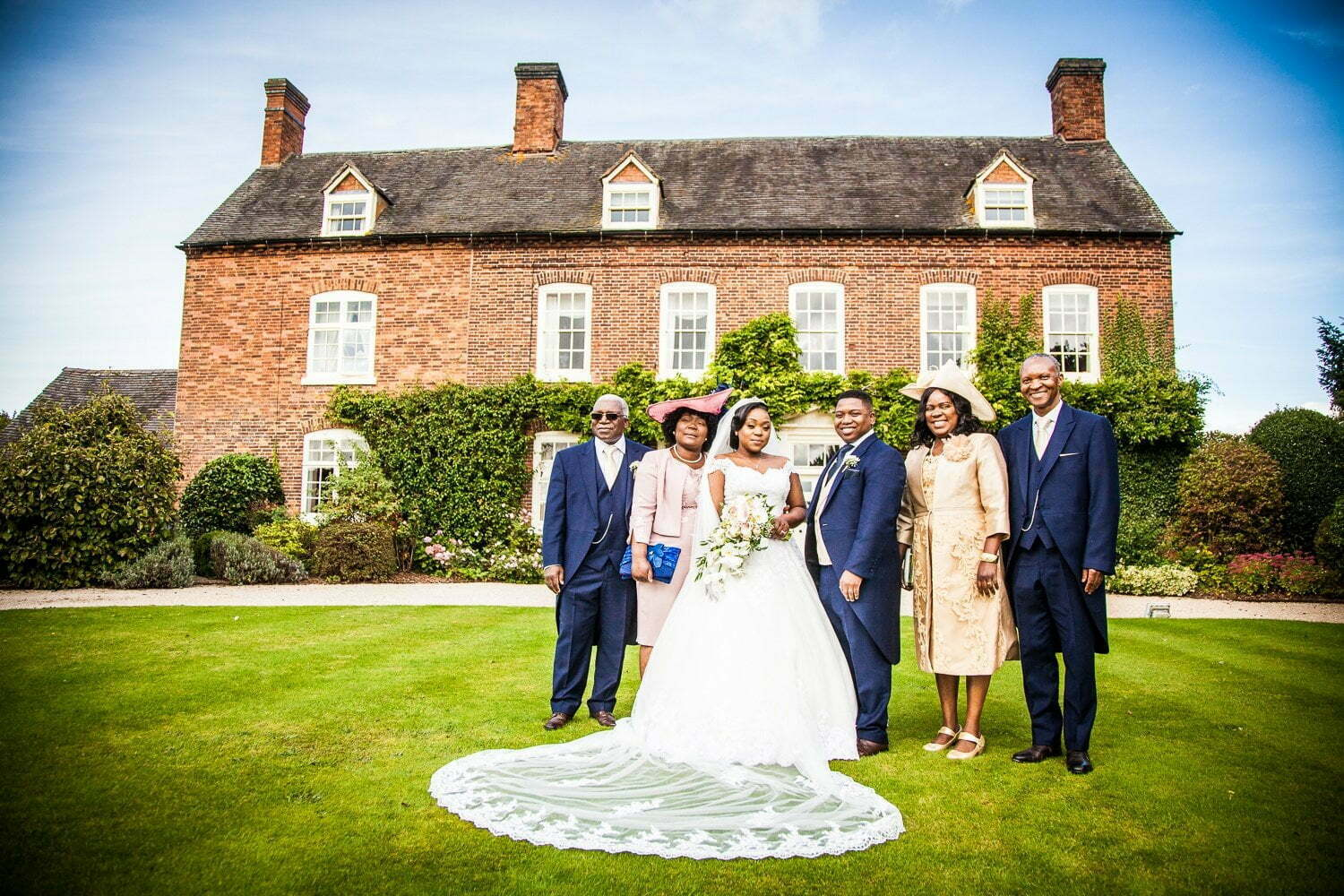 wedding at Alrewas Hayes 50