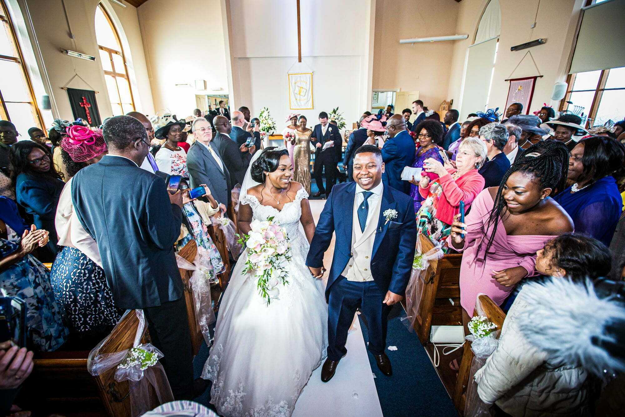 Alrewas Hayes Wedding 11