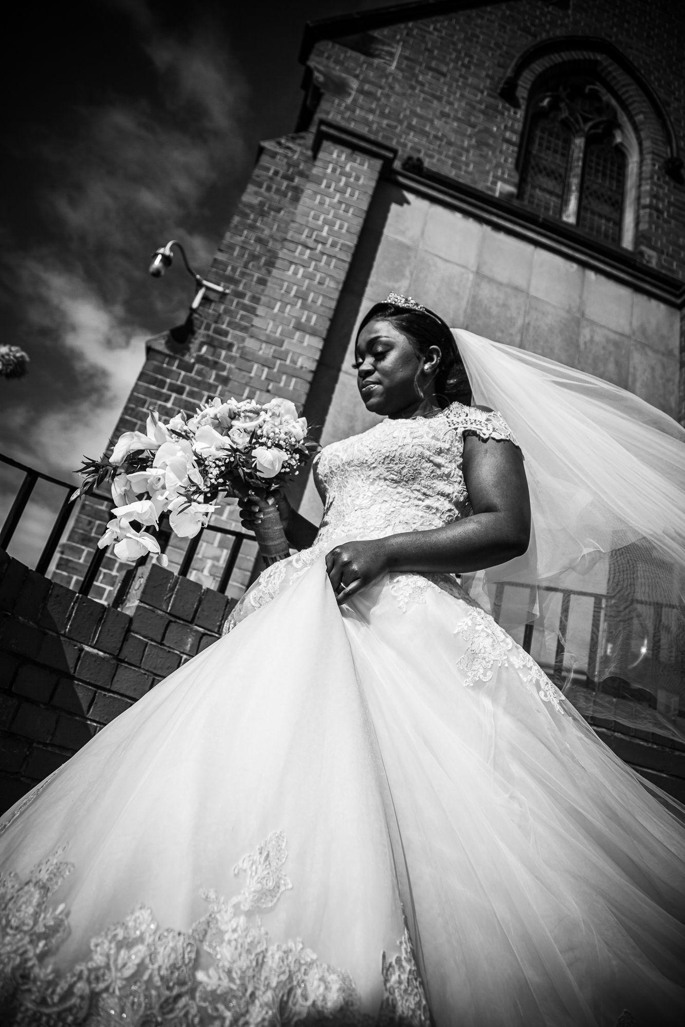 Alrewas Hayes Wedding 12