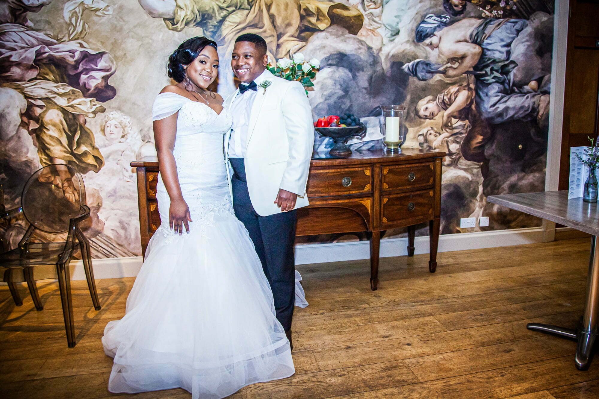 Alrewas Hayes Wedding 24