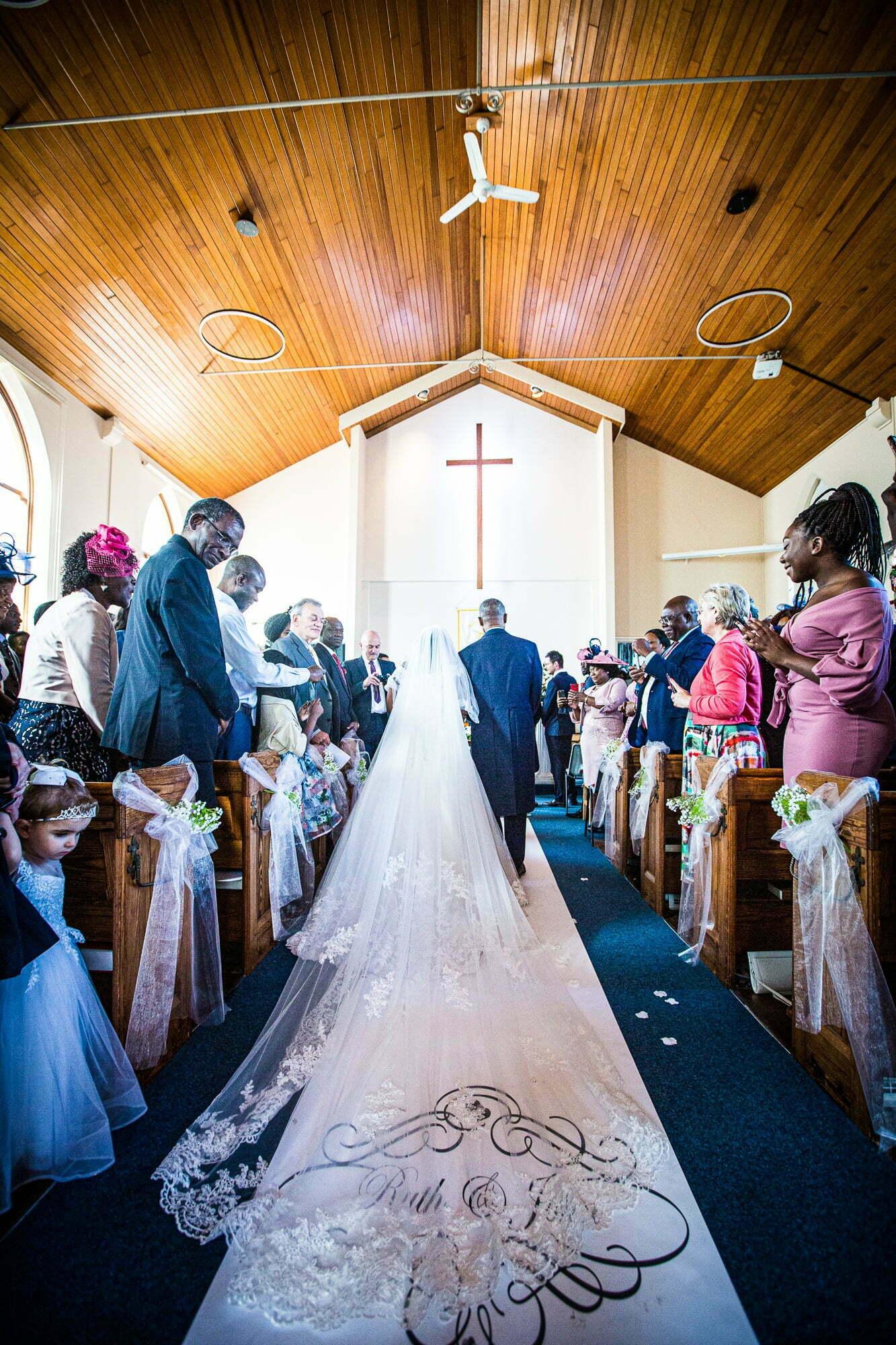 Alrewas Hayes Wedding 8