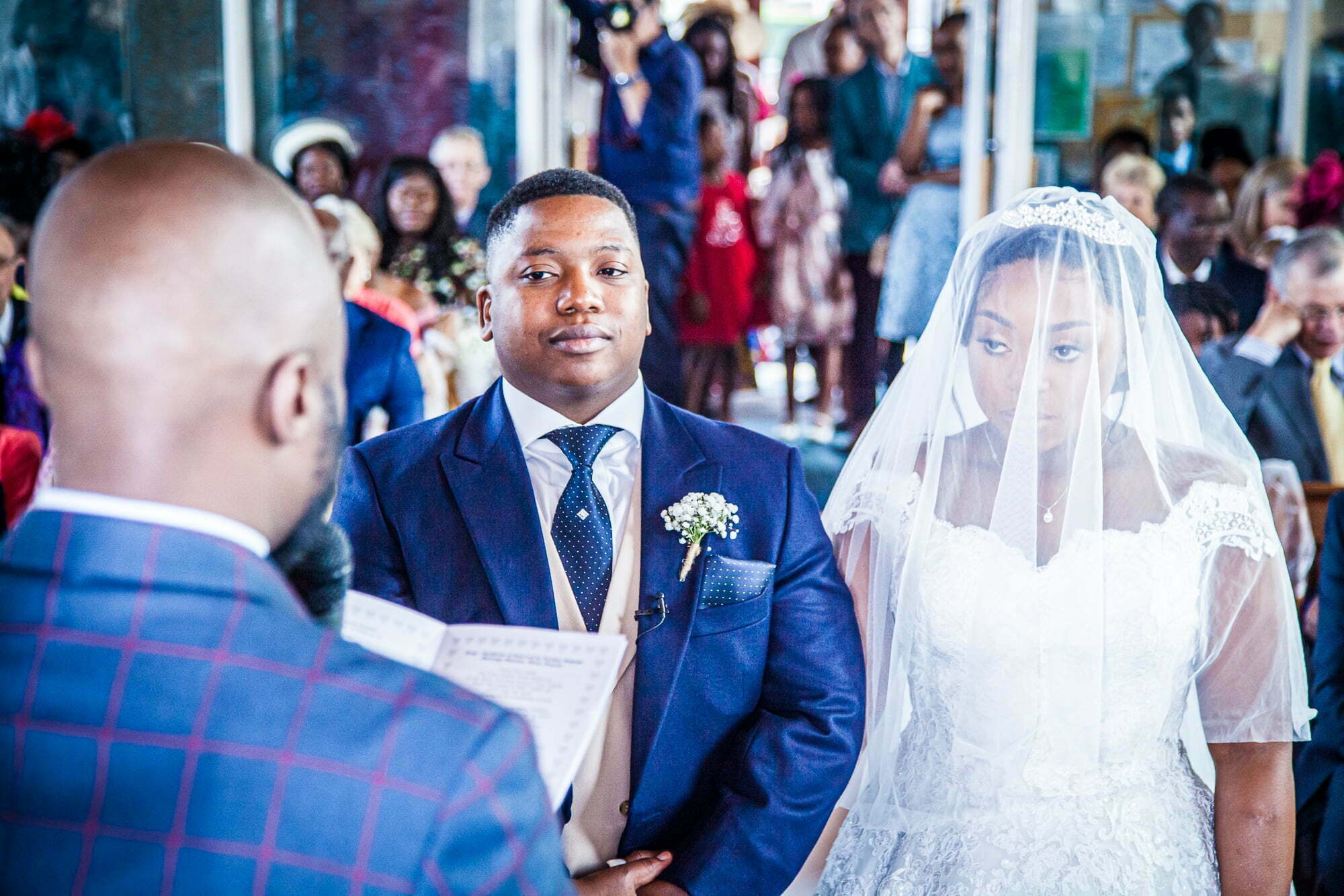 Alrewas Hayes Wedding 9