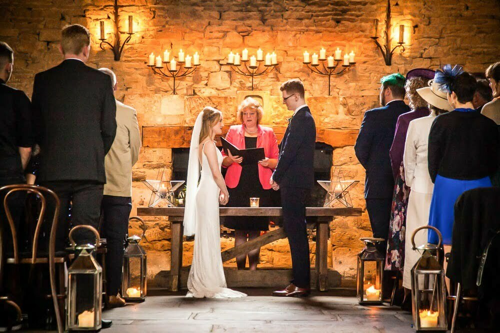 Autumn Weddings at Cripps Barn 10