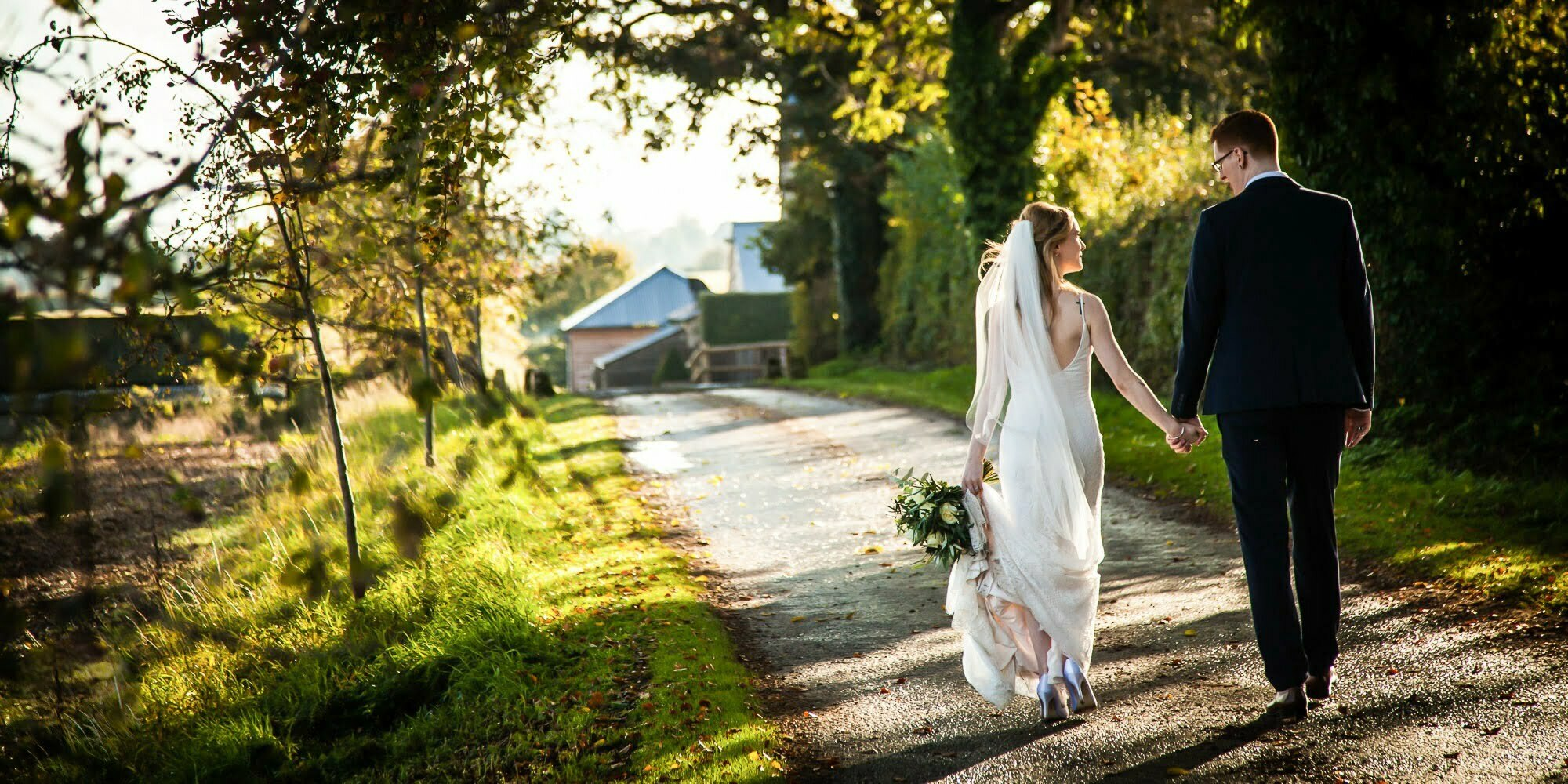 Autumn Weddings at Cripps Barn 16