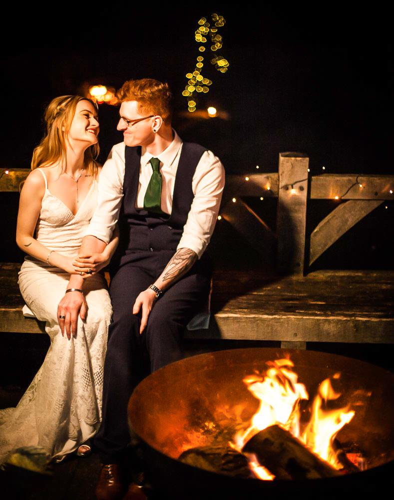 Autumn Weddings at Cripps Barn 20
