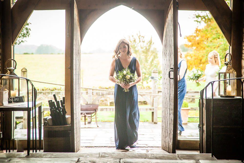 Autumn Weddings at Cripps Barn 7