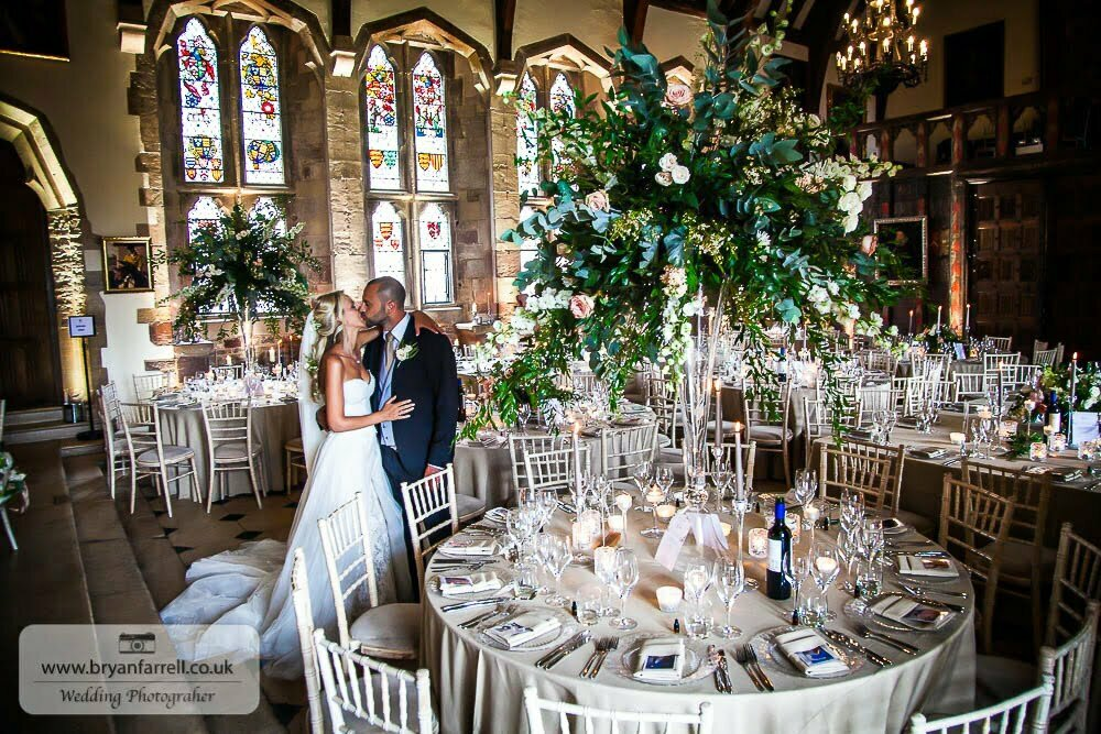 Berkeley Castle Wedding CA 13