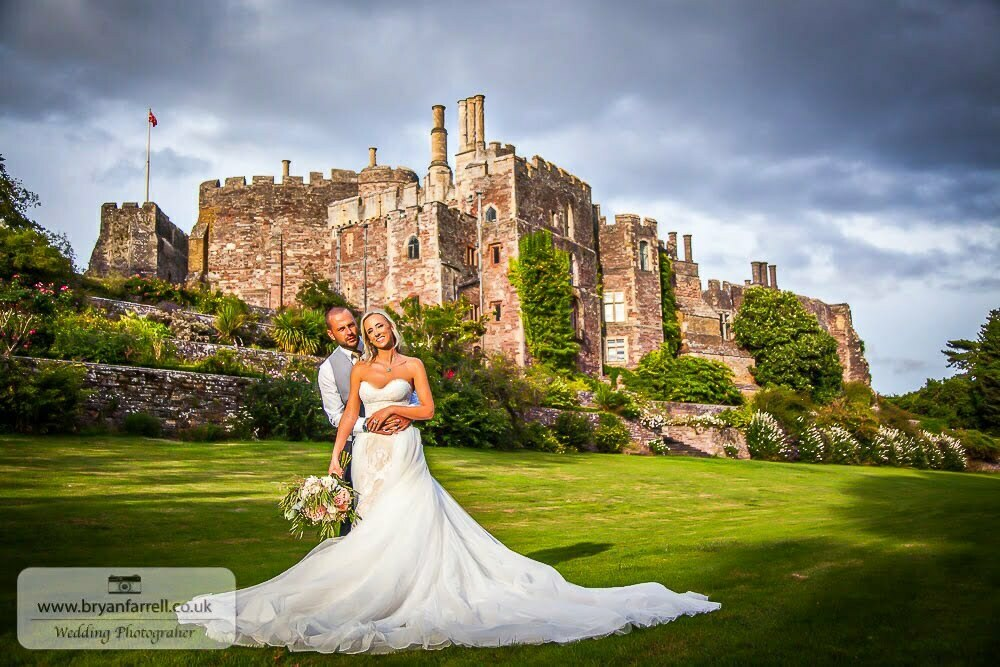 Berkeley Castle Wedding CA 19