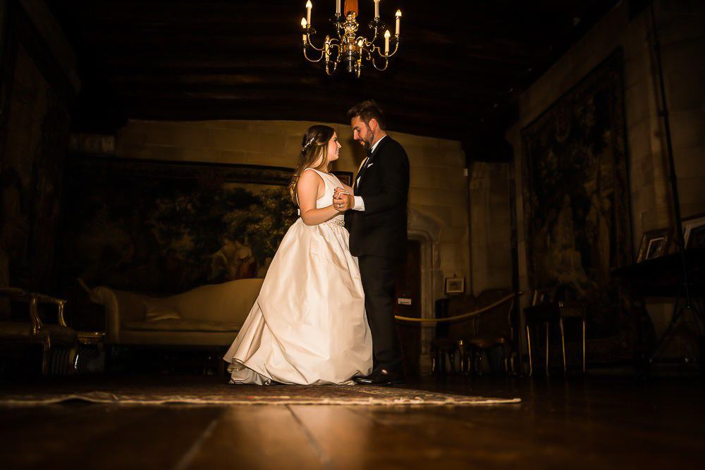 Berkeley Castle Wedding JG 21