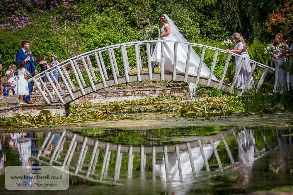 Cefn Tilla Court Wedding 10