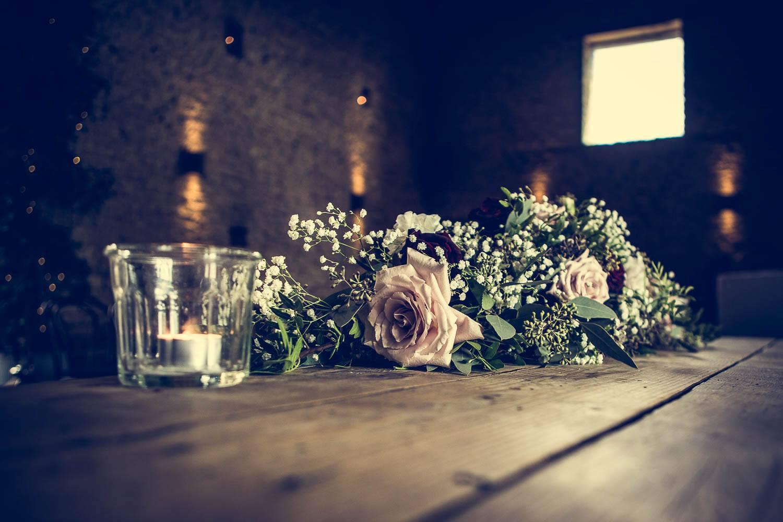 Cripps Barn Wedding 1