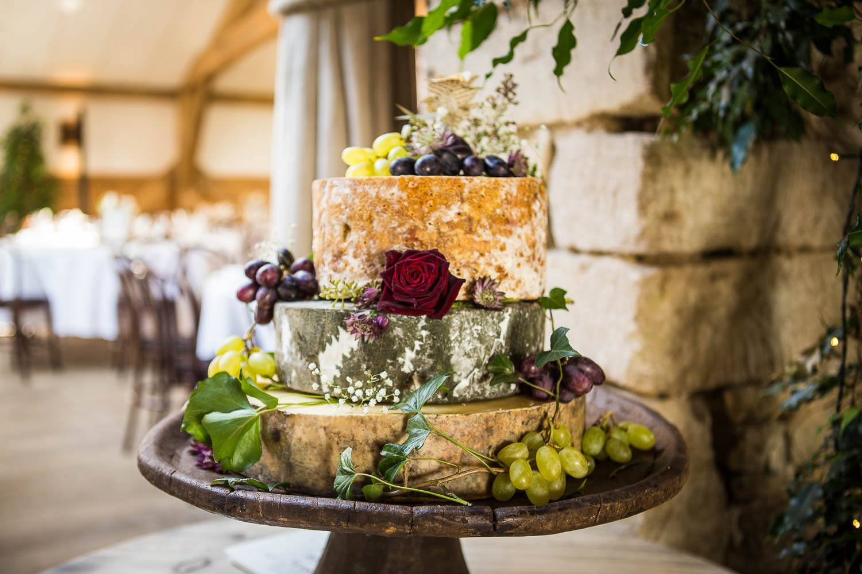 Cripps Barn Wedding 13