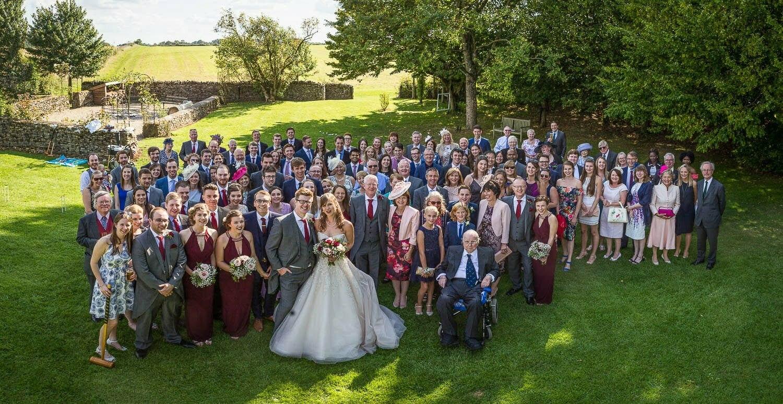 Cripps Barn Wedding 15