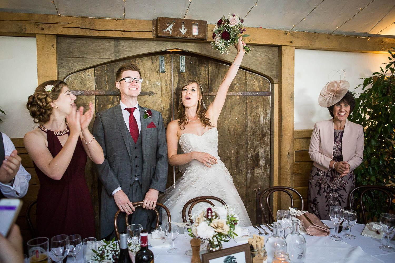 Cripps Barn Wedding 18