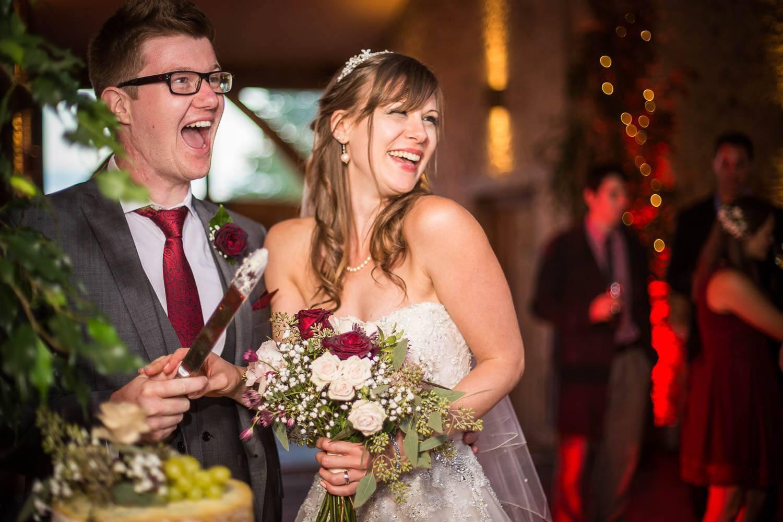 Cripps Barn Wedding 24