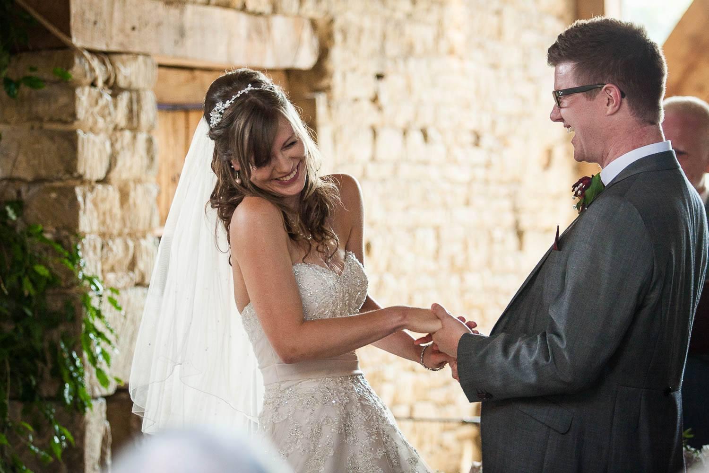 Cripps Barn Wedding 7