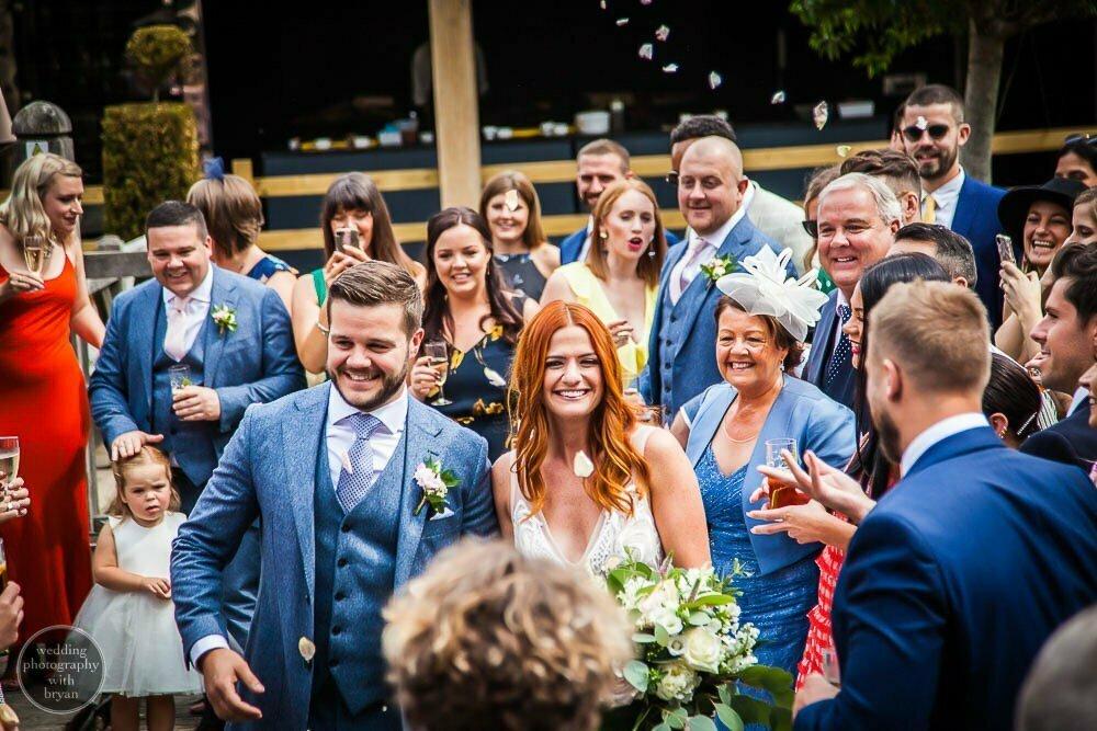Cripps Barn Weddings KS 12