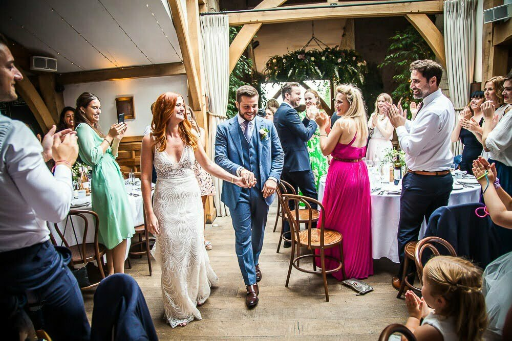 Cripps Barn Weddings KS 19