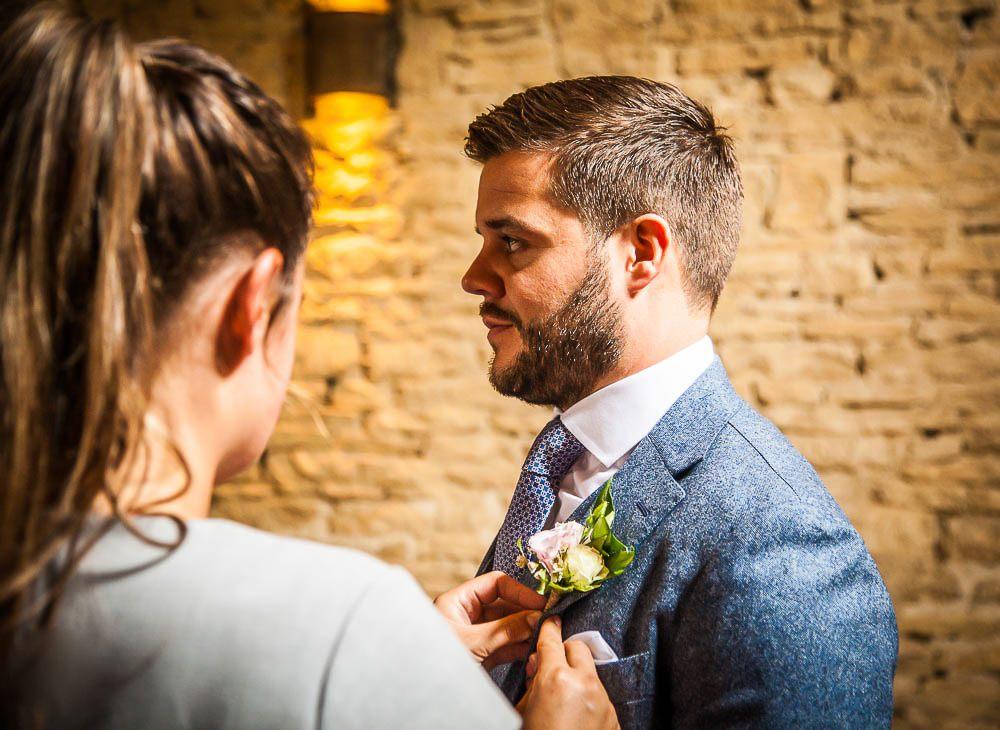 Cripps Barn Weddings KS 3