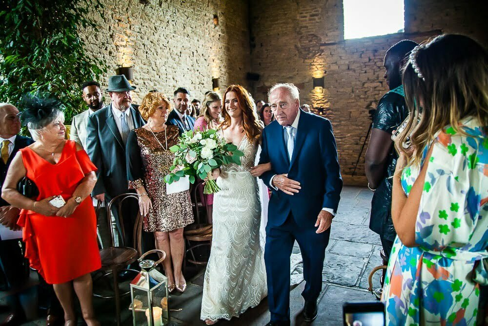 Cripps Barn Weddings KS 7