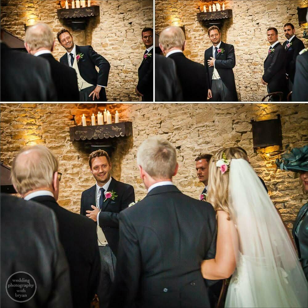 Cripps Stone Barn Wedding 11